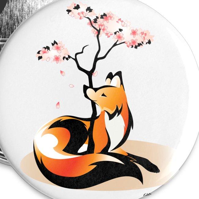 Sakura Kitsune