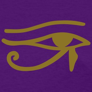 Egyptian Eye of Horus Women's T-Shirts - Women's T-Shirt