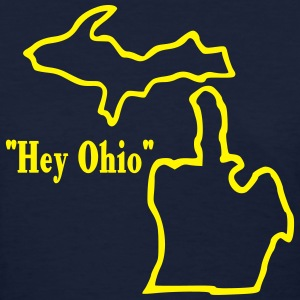 Hey Ohio! Women's T-Shirts - Women's T-Shirt