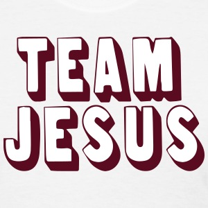 TEAM JESUS - Women's T-Shirt