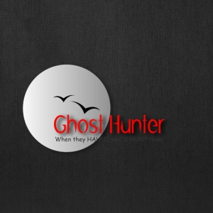 Ghost Hunter Bags & backpacks - Tote Bag
