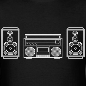 Sound T-Shirts - Men's T-Shirt