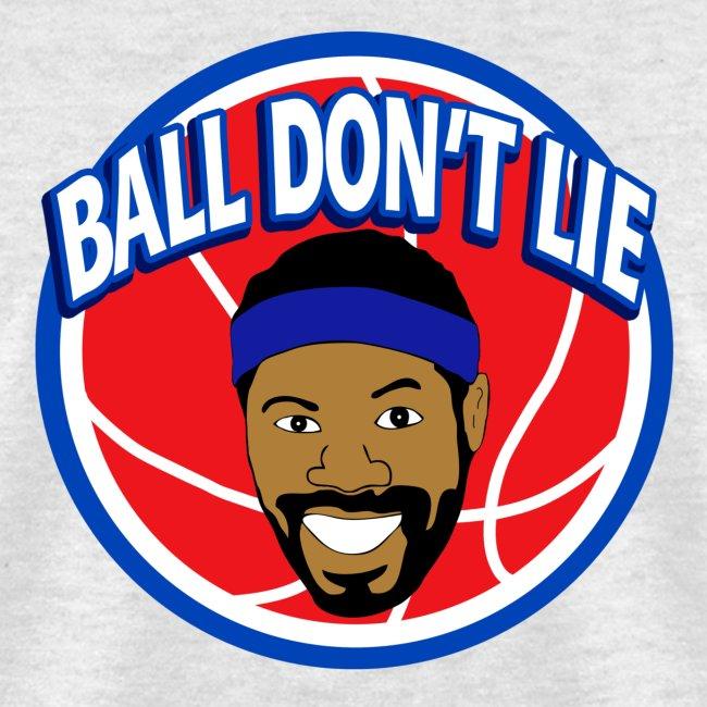 Ball Don't Lie - Basketball