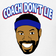 Design ~ Coach Don't Lie