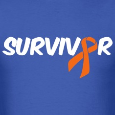 Survivor T-Shirts