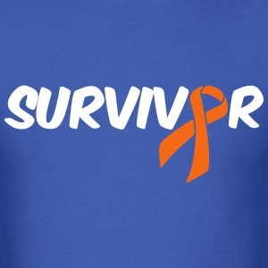Survivor T-Shirts - Men's T-Shirt