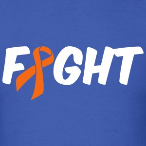 Fight T-Shirts - Men's T-Shirt
