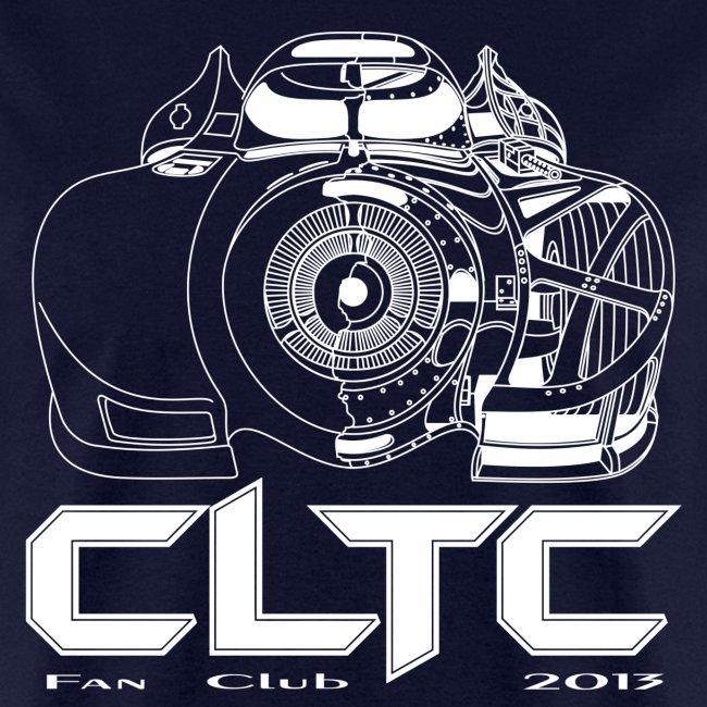 White CLTC Club SW Front