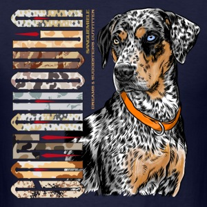 catahoula_dog T-Shirts - Men's T-Shirt