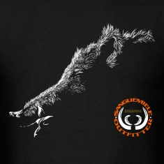boar_profile T-Shirts