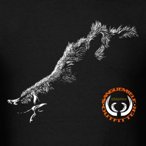 boar_profile T-Shirts - Men's T-Shirt