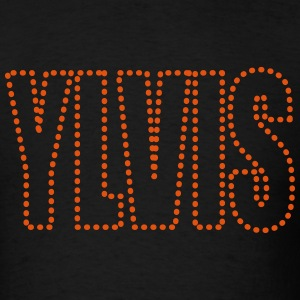 ylvis T-Shirts - Men's T-Shirt