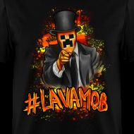 Design ~ #LAVAMOB Gildan [M]