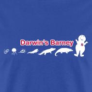Design ~ Darwin's Barney
