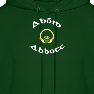Design ~ Abbott Family Claddagh Sweat for Men