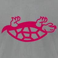 Design ~ dead turtle