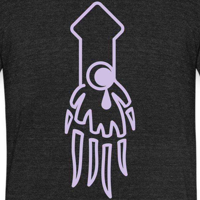 sad squid
