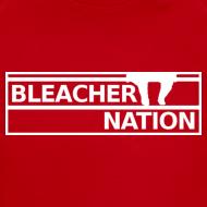 Design ~ Baby - Bleacher Nation Logo