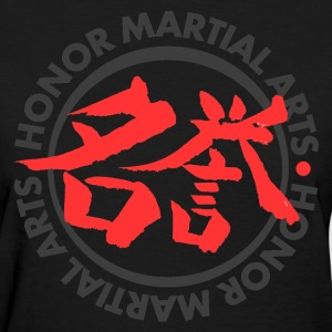 Honor Martial Arts - Women's T-Shirt