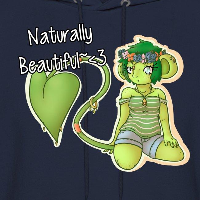 Natural Beauty Mayflower Hoodie
