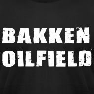 Design ~ Bakken Oilfield
