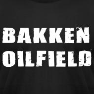 Design ~ Bakken Oilfield