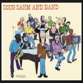Design ~ Doug Sahm & Band