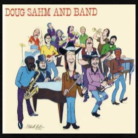 Design ~ Doug Sahm & Band