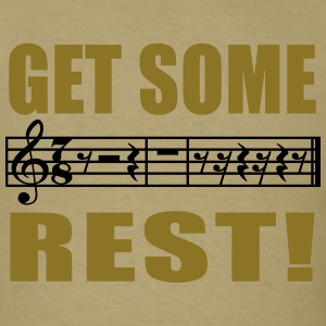 Get Some Rest! (Men's) - Men's T-Shirt