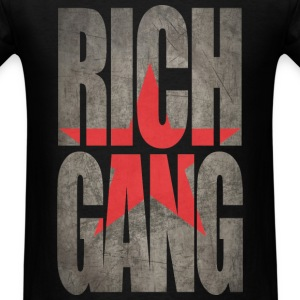Rich Gang T-Shirts - Men's T-Shirt