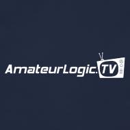Design ~ AmateurLogic Sweatshirt