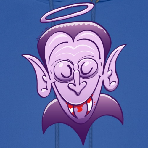 Dracula is Innocent