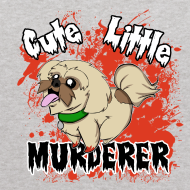 Design ~ Cute Little Murderer