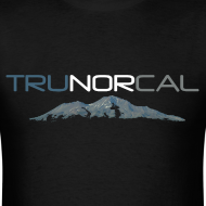 Design ~ Men's Tru NorCal T-Shirt