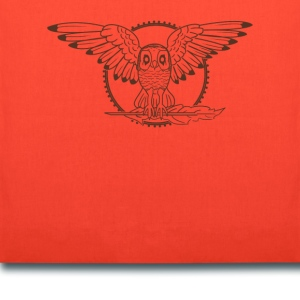 Mystical Owl - Tote Bag