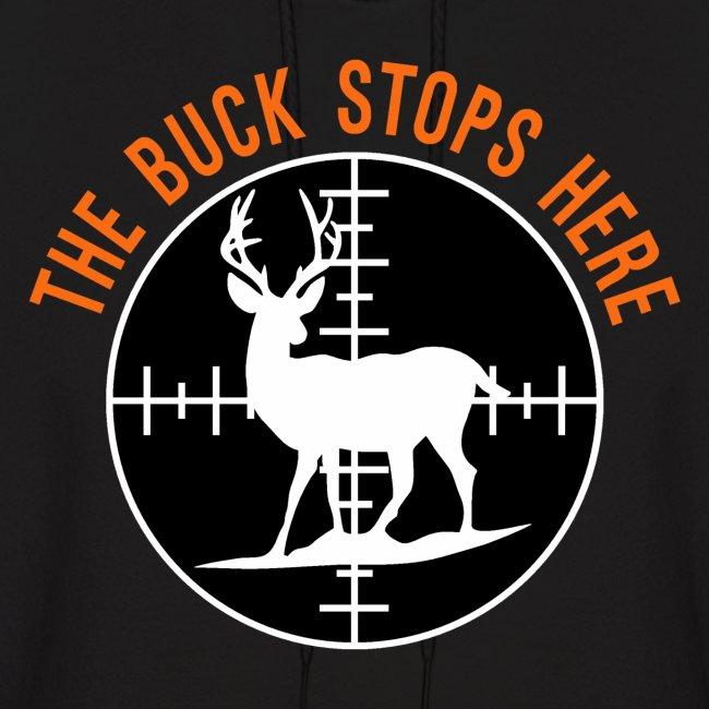 Buck bros Hoodie 3