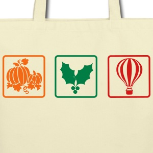 Fall Bags & backpacks - Eco-Friendly Cotton Tote