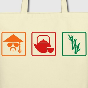iBook China Bags & backpacks - Eco-Friendly Cotton Tote
