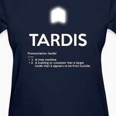TARDIS OED DEFINITION