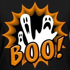 Boo! Women's T-Shirts