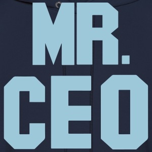 MR. CEO Hoodies - Men's Hoodie