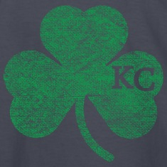 Kansas City Shamrock Kids' Shirts