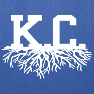 Kansas City Roots Bags & backpacks - Tote Bag