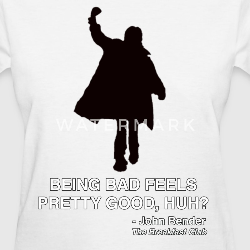 JOHN BENDER - Women's T-Shirt