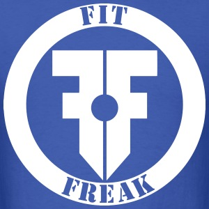 Fit Freak  T-Shirts - Men's T-Shirt