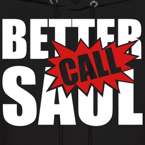 Better Call Saul Hoodies - Men's Hoodie