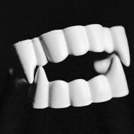 Design ~ Vampire Teeth T-Shirt