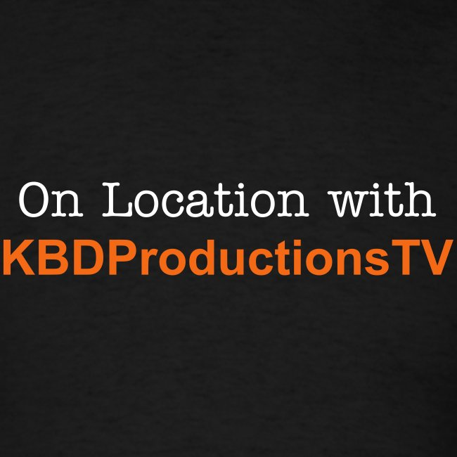 On Location with KBD