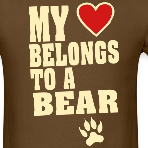 A Bear is a gay man who belongs/ 5( K)