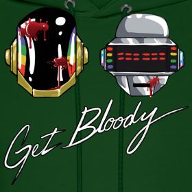 Design ~ Get Bloody